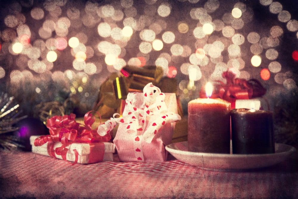 De fleste juleønsker kan blive til virkelighed og blive til julegaver der skaber glæde og gavn.
